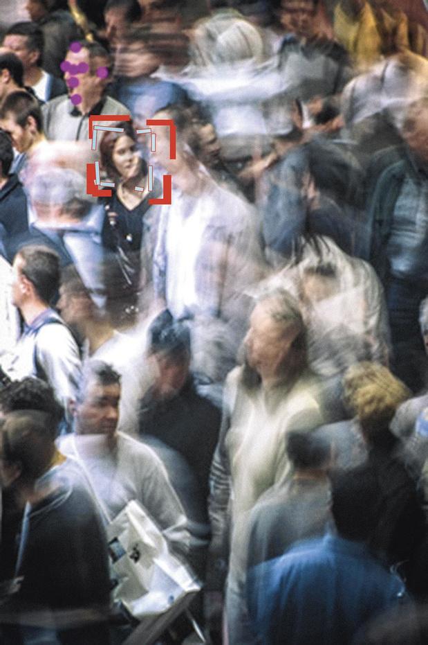 """""""Reconnaissance faciale : la transparence est indispensable"""""""