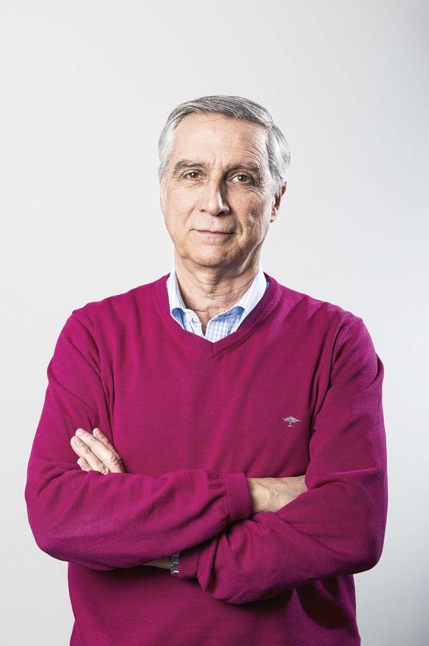 Manu Ferrera