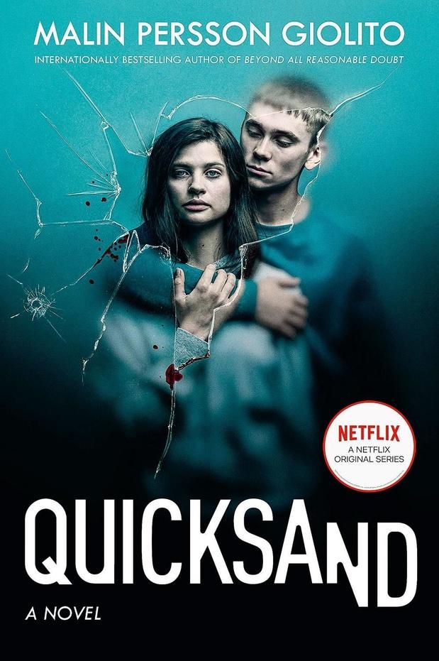 Quicksand (10)