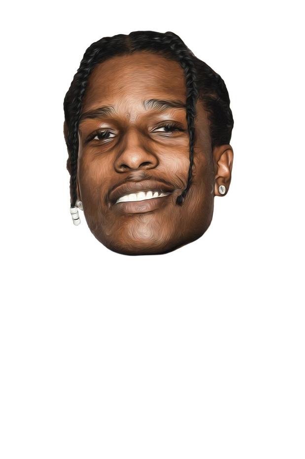 A$AP Rocky vs. Donald Trump