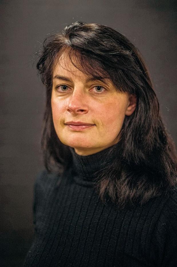 """Sandrine Sepul (Directrice du Conseil de la Publicité): """"Le Jury d'éthique publicitaire pourra infliger des amendes de 10.000 euros"""""""