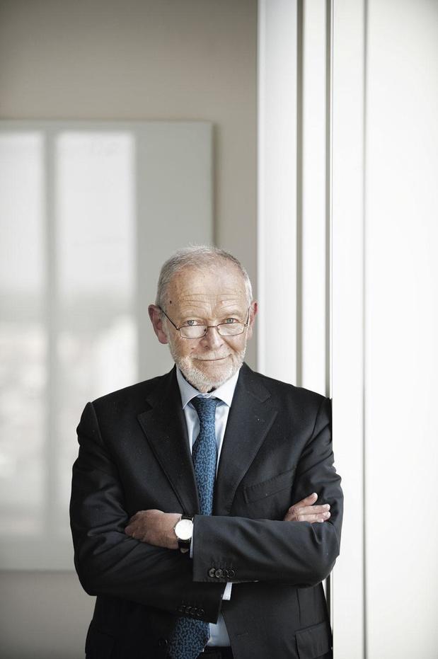 """Jean-Pierre Hansen: """"Ce qui me fait courir? Le défi, la curiosité et les gens"""""""