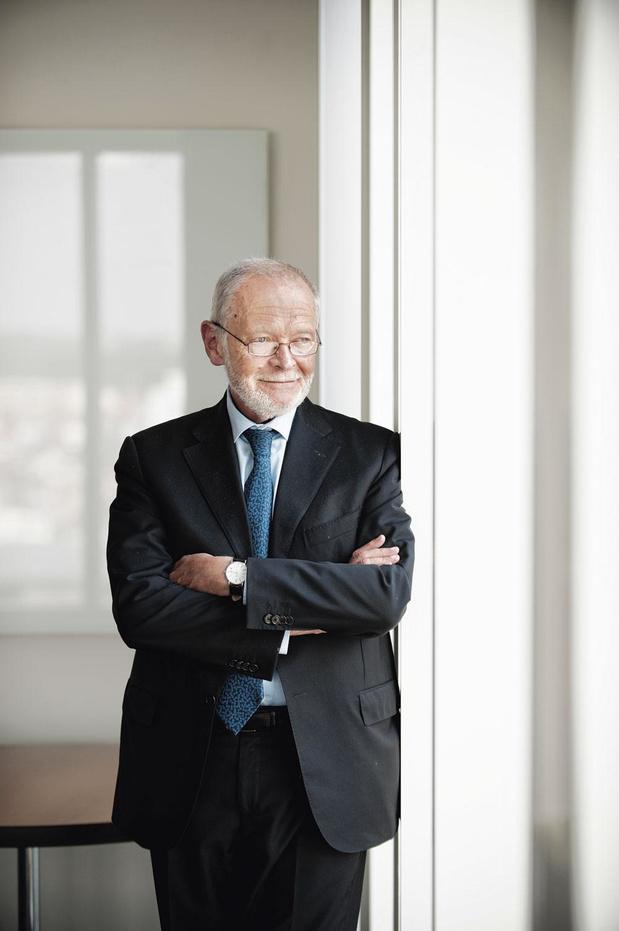 Jean-Pierre Hansen, le fil éclectique