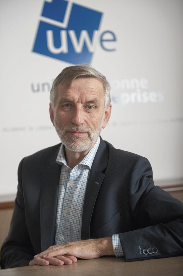 Malaise au sommet de l'Union wallonne des entreprises... Jacques Crahay, un président en sursis?