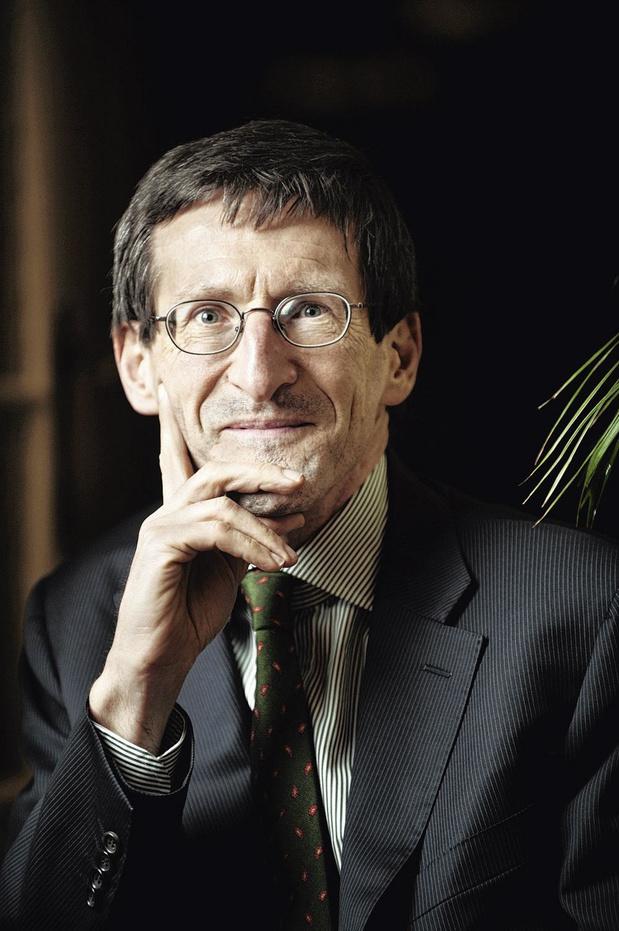 """Etienne de Callataÿ, fondateur d'Orcadia et professeur à l'UNamur: """"Des experts peuvent contourner les rigidités partisanes"""""""