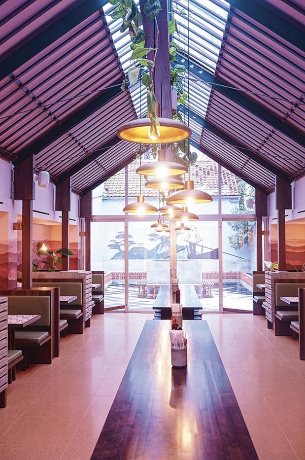 Le Can Tho: temple de la casual food dédié à la cuisine vietnamienne