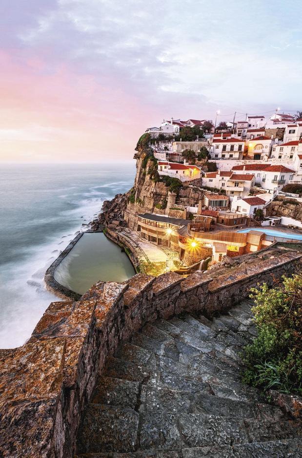 Le Portugal, pays où l'immobilier s'est le plus apprécié