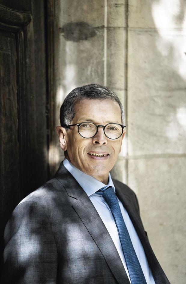 """Pour l'ambassadeur du Maroc en Belgique, son pays est """"l'économie la plus attractive pour les investissements dirigés vers l'Afrique"""""""