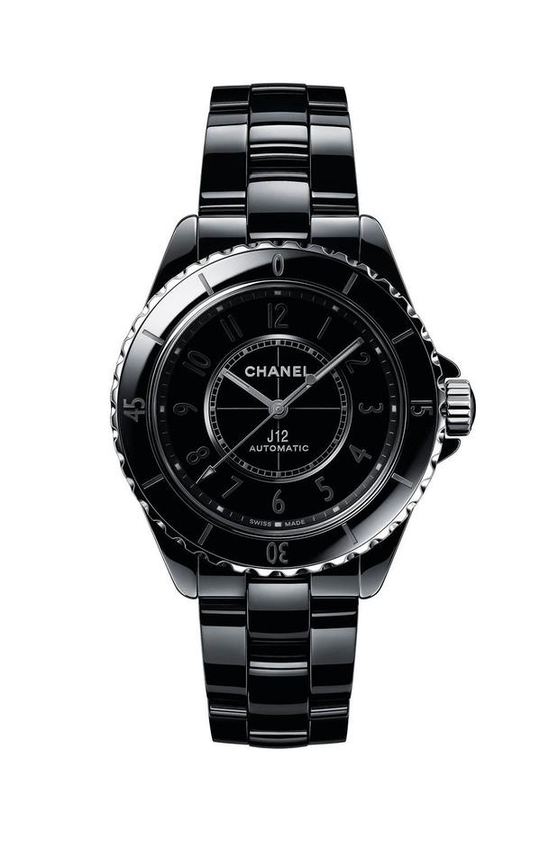 La J12 de Chanel