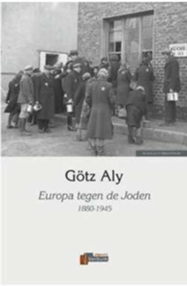 Europa tegen de joden: 1880-1945