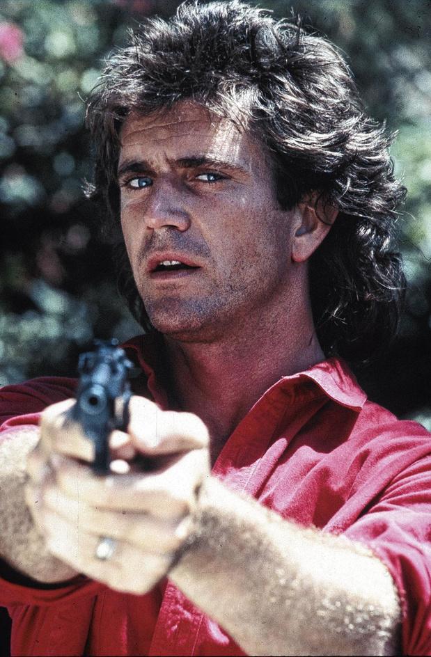 Mel Gibson. Sur la brèche