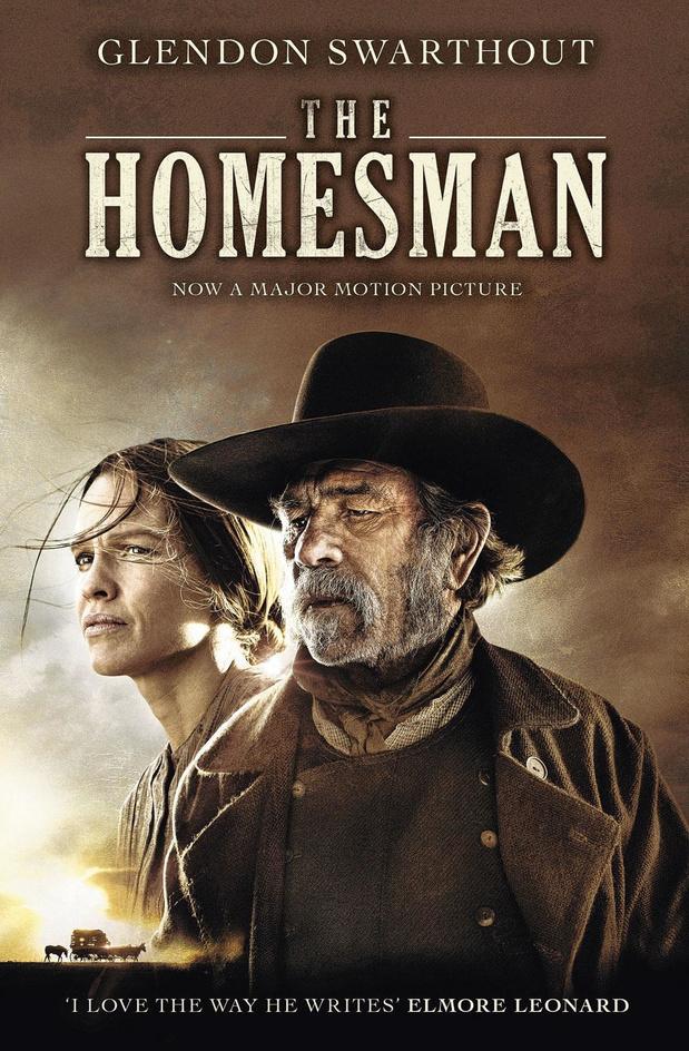 The Homesman (3)