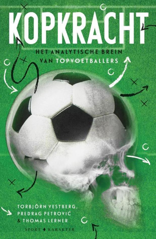 'Het lijkt alsof belangrijke kennis over werking van de hersenen het jeugdvoetbal nog niet bereikte'