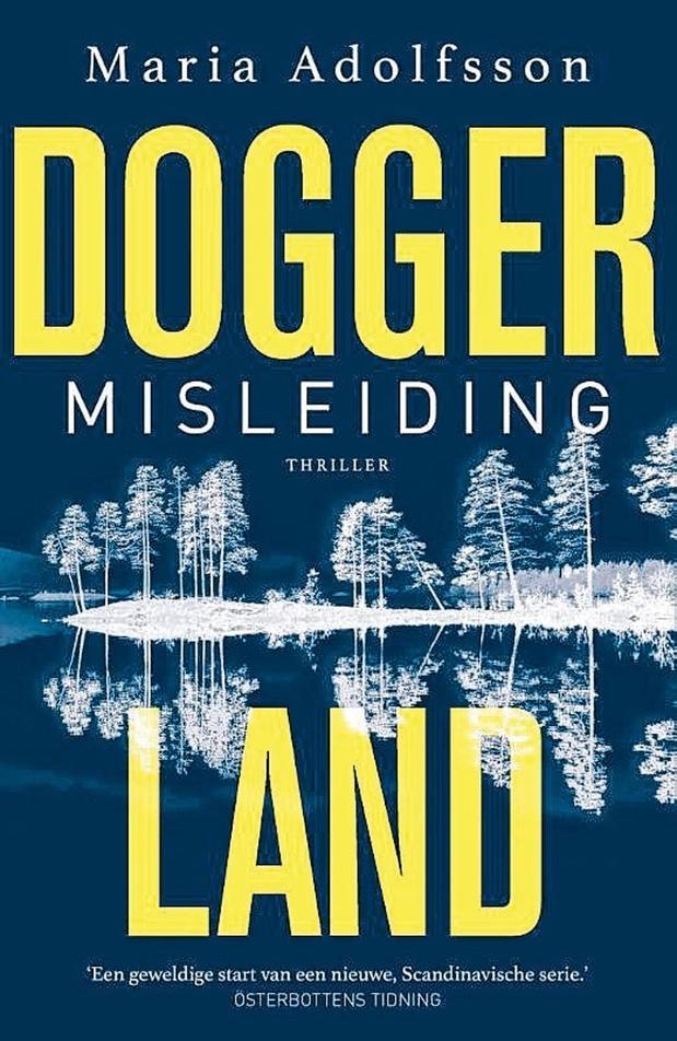 Doggerland 1: Misleiding