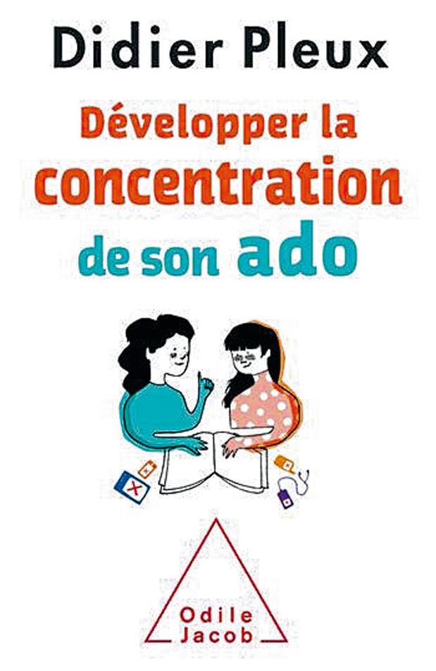 Concentration : aidez votre ado