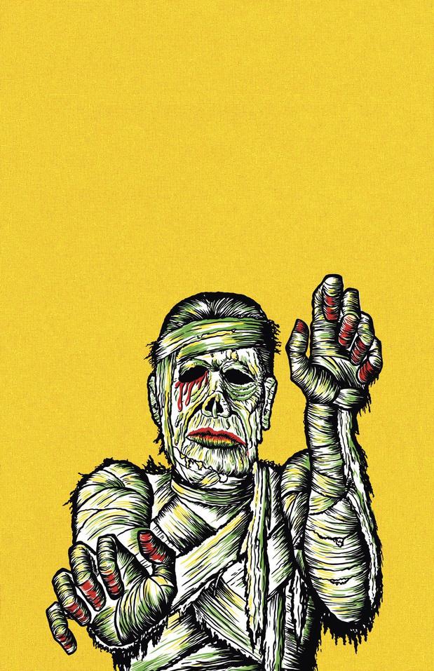 Vijf marketinglessen: wees geen zielloze content spuwende zombie
