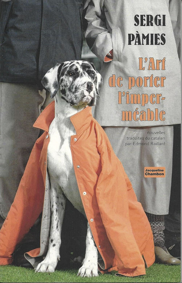 L'Art de porter l'imperméable