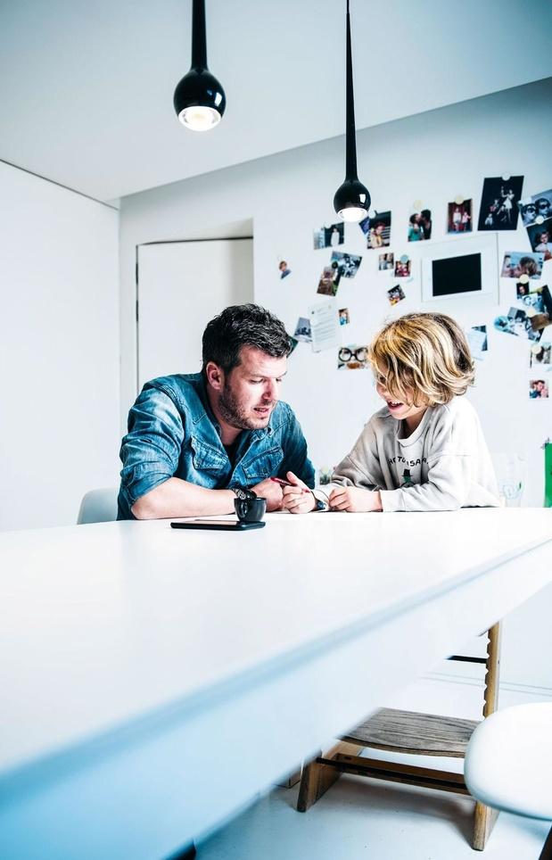 Gert De Mangeleer: 'Ik wil het anders aanpakken dan voorheen'