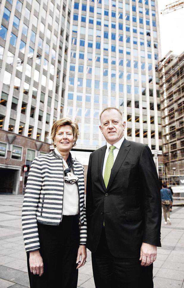 Assurances: la nouvelle stratégie de la Lloyd's passe par la Belgique