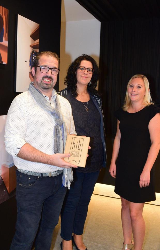 Perlamoro trots op behaalde HIB-label