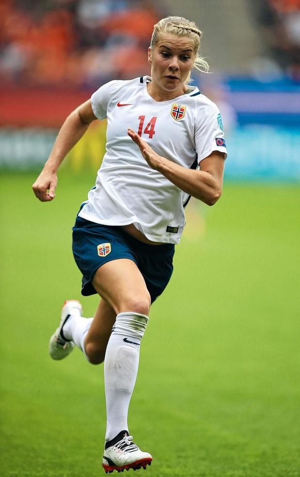 La Norvège au Mondial sans sa meilleure joueuse