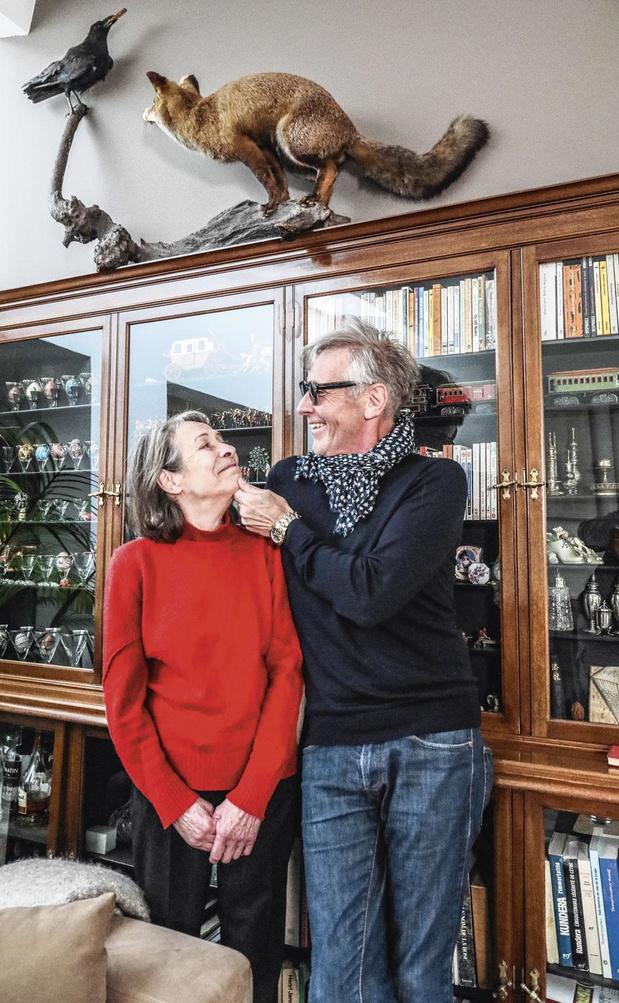 Plastic Bertrand et le surréalisme belge