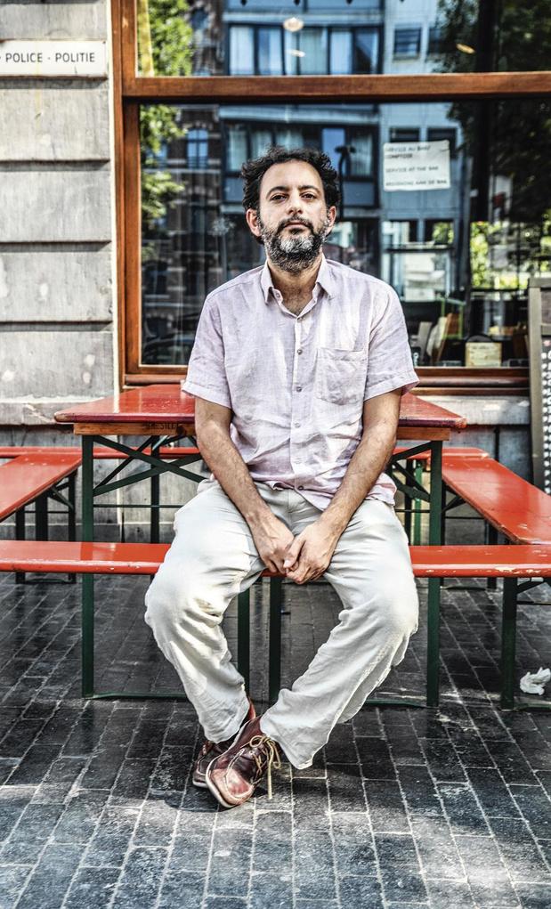 Maurice Louca, l'explorateur des sonorités orientales et occidentales