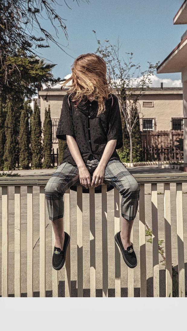 Vans x Vivienne Westwood, la collab' punk