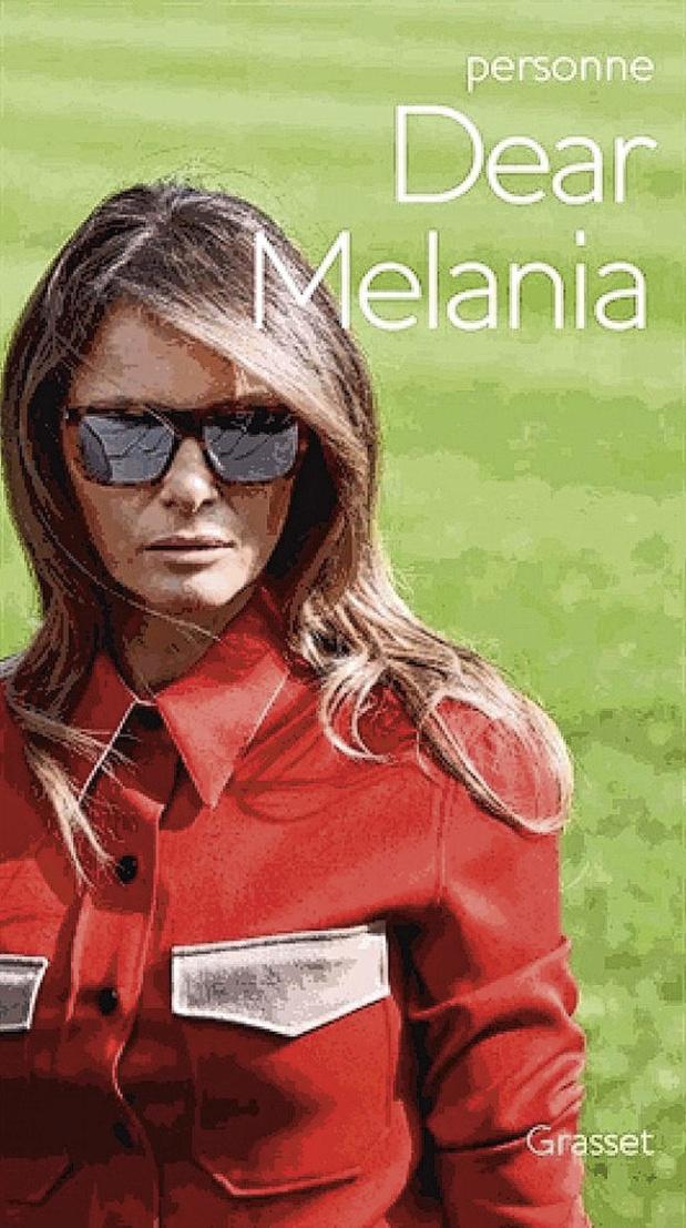 Dear Melania