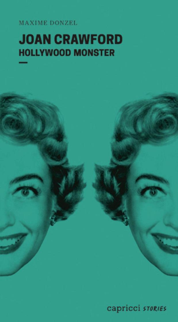 Joan Crawford Hollywood Monster