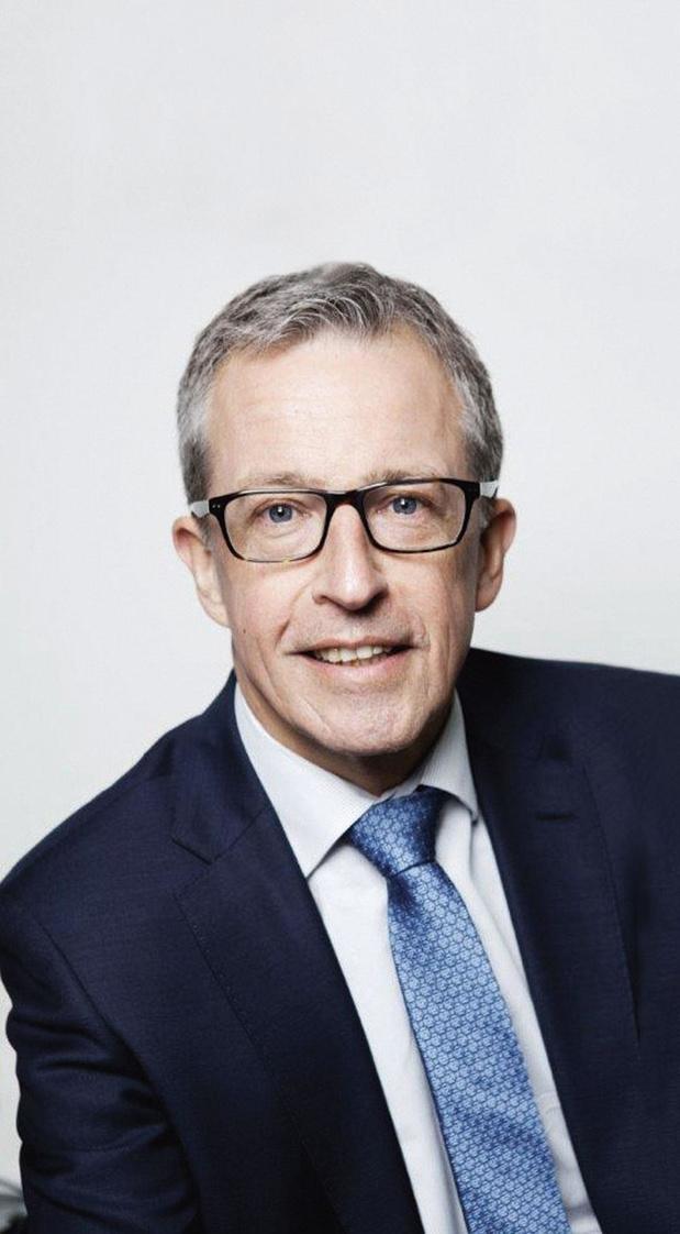 'Leasing helpt bedrijven te groeien'