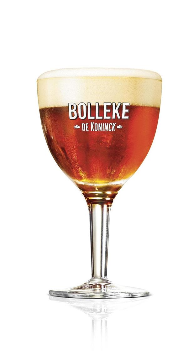 Anvers fête sa Bolleke