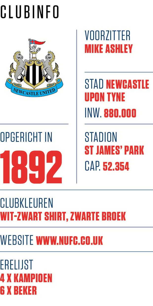 Newcastle United FC
