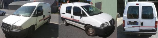 """Gemeente plaatst opvallend zoekertje: """"Citroën Jumpy te koop"""""""