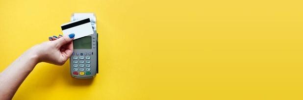 Le paiement sans contact sans code pin désormais possible jusqu'à 50 euros