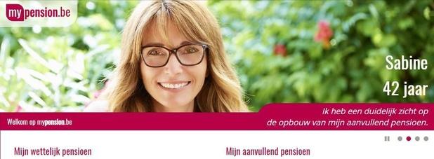 Mypension berekent hoeveel u zelf kan sparen voor uw aanvullend pensioen