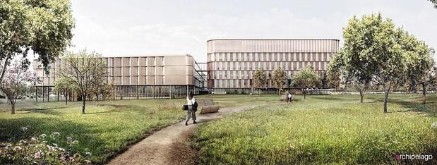 Iris Ziekenhuizen Zuid gaan New Tech