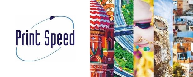 Print Speed: de kunst van contrasten!