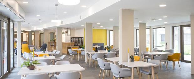 La maison de repos bientôt un produit de luxe en Wallonie ?