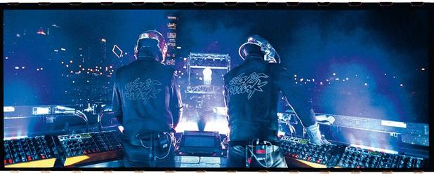 Expo: de Kraftwerk à Daft Punk, l'interprétation des raves