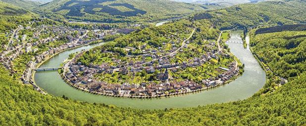 Immobilier: l'Ardenne n'a pas le monopole des secondes résidences