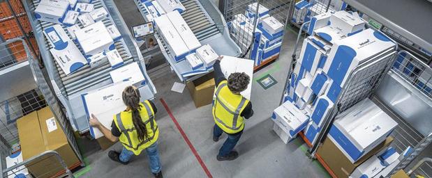 """Vendre ou pas sur Bol.com, """"l'Amazon néerlandais"""" ?"""