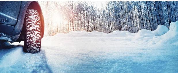 Automobile: nos conseils pour se parer pour les vacances d'hiver
