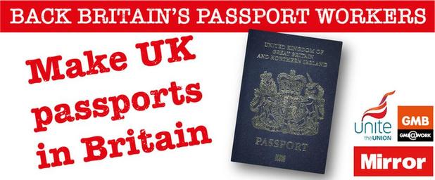 Brexit-paspoort kost Britse banen