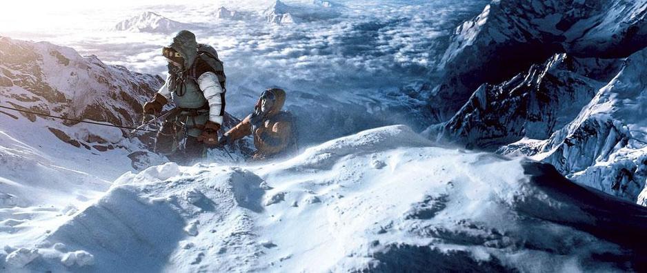 Toujours plus haut: zoom sur l'alpinisme au cinéma