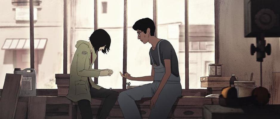 J'ai perdu mon corps, merveille d'animation sensible, est notre film de la semaine
