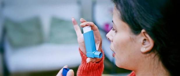 Les pneumologues mobilisés pour les inhalateurs écologiques