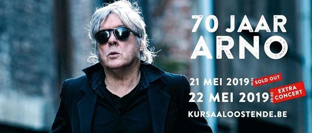2 70 jaar Arno