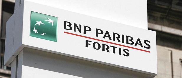 Des problèmes logiciels touchent les distributeurs de billets de BNP Paribas Fortis