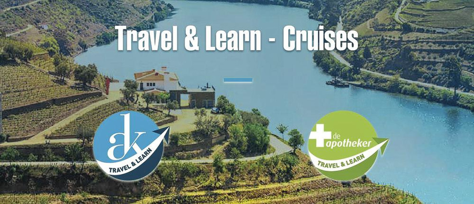 Cruisen met Travel & Learn